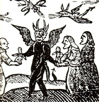 Vrăjitoarele ar trebui privite cu alţi ochi