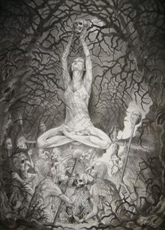 Vrăjitoarea Deliah