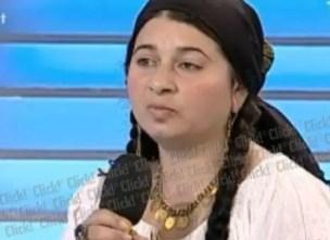Vrajitoarea-Valentina