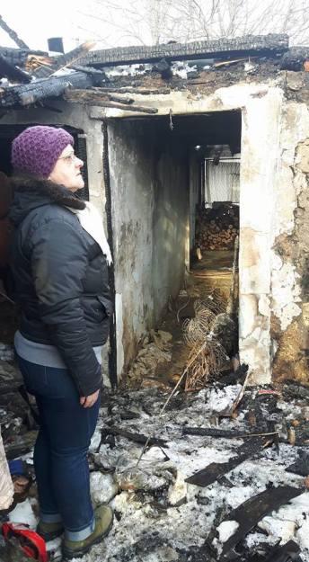 distrugeri incendiu