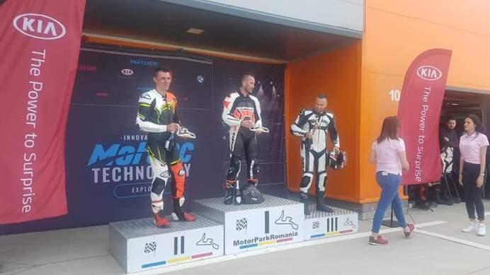 podium moto birladeanu