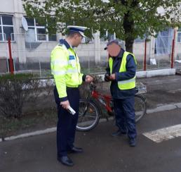 rutier biciclist