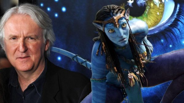 James Cameron: Let's Make Movies In True VR - VR News ...