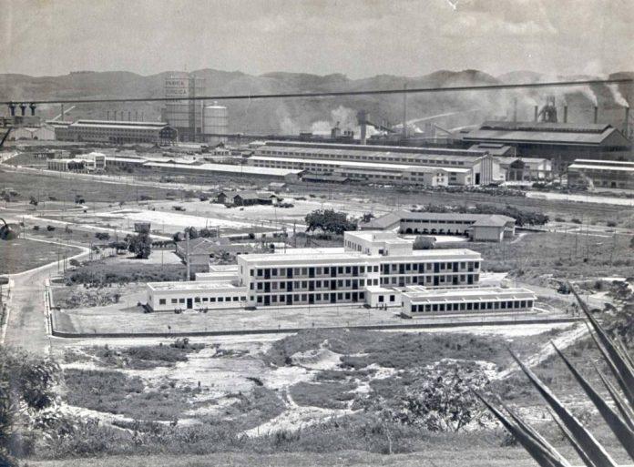 Hospital da CSN