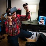 The best free games and experiences for Oculus Rift