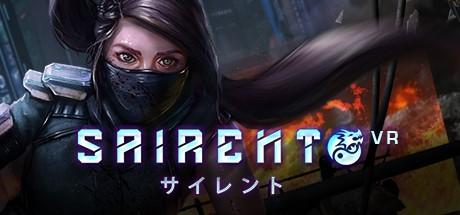 sairento vr masked female character