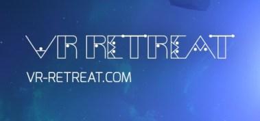 vive top 20 free vr retreat blue background