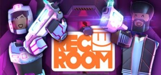 vive top 5 multiplayer rec room robots with laser guns