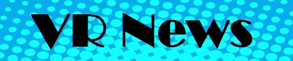 VR News Headline Image