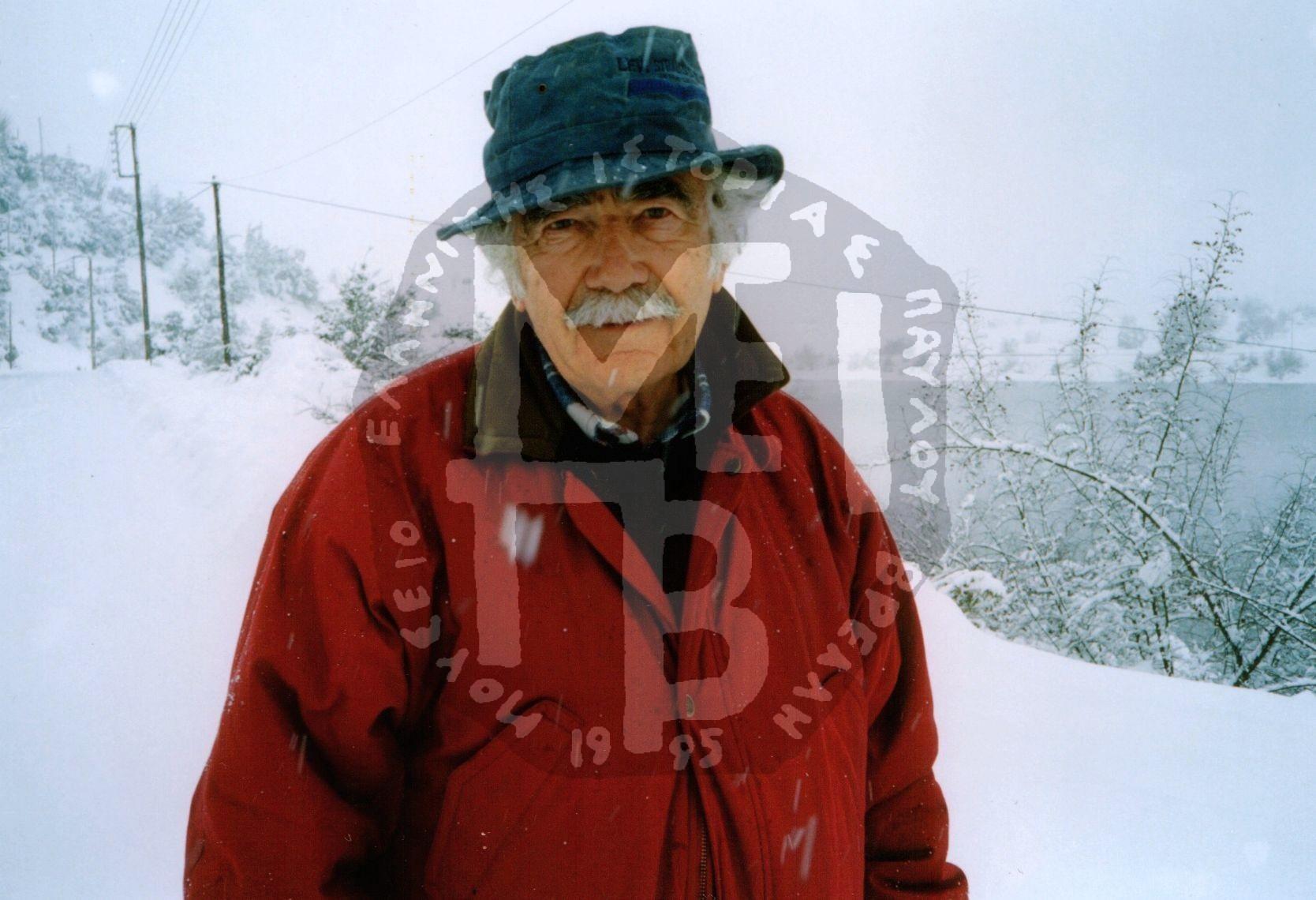 Ο πιό σκληρός χειμώνας του Μουσείου – Φλεβάρης 1998