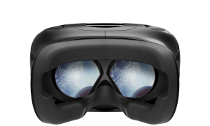 Are you ready for the unlimited potential of the wireless HTC Vive?