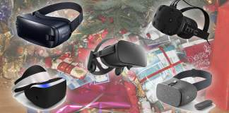 vr holiday gift guide