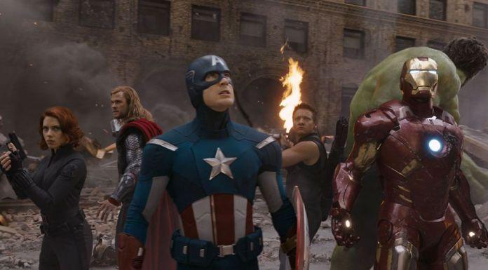 superheroes vr