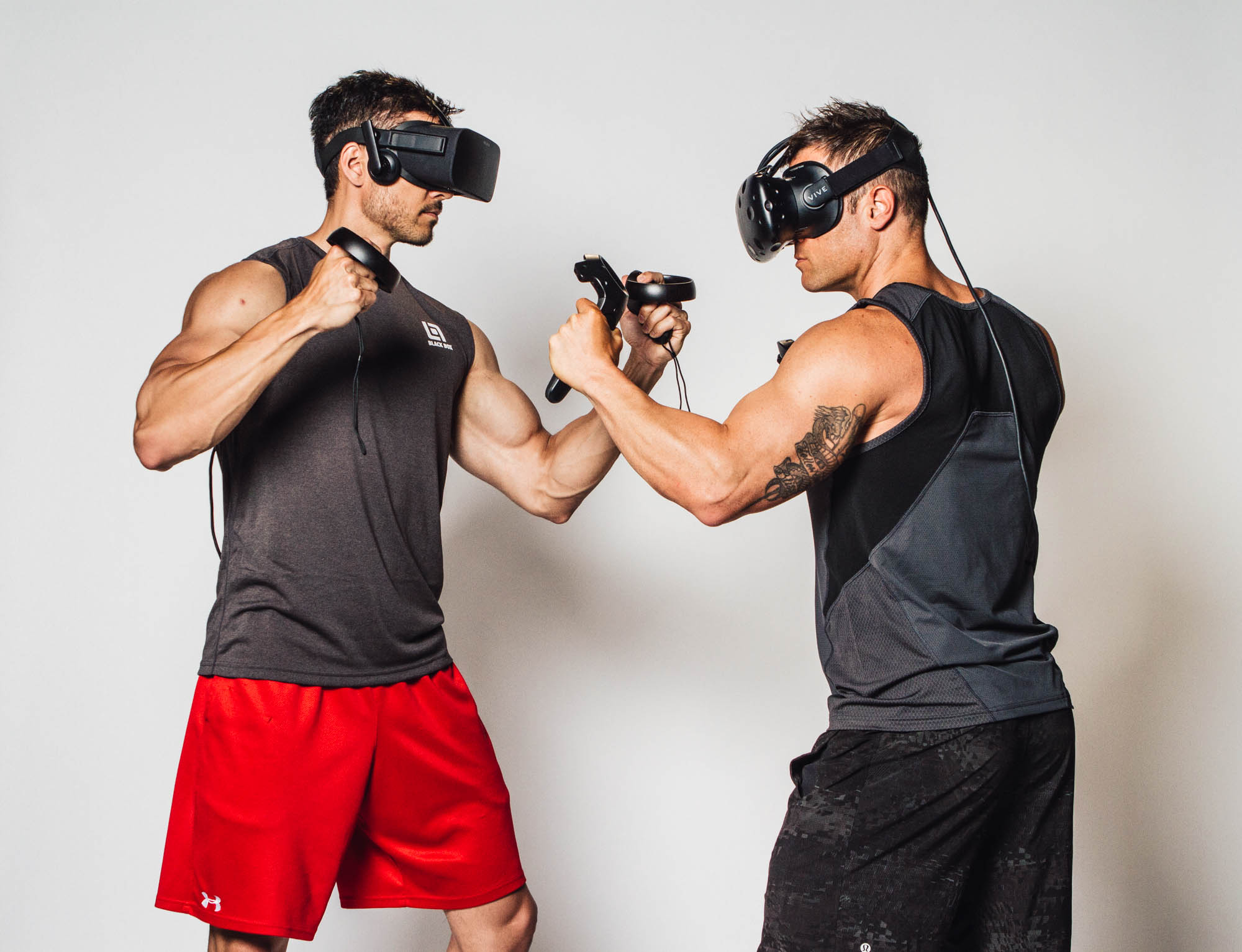 7 Reasons Virtual Reality Will Change Sports Forever - Part 2