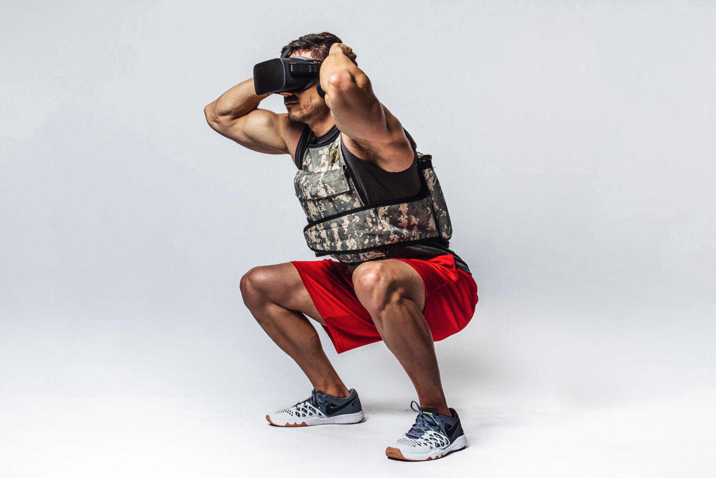Top 15 Best Vr Fitness Games For A Total Body Workout