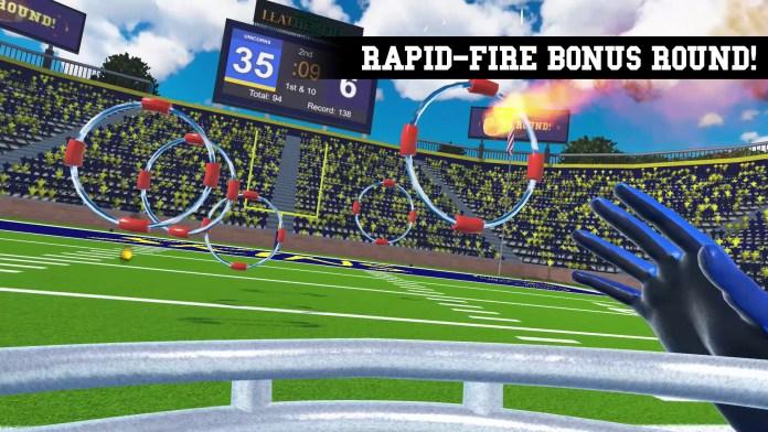 2MD Football Rapid Fire