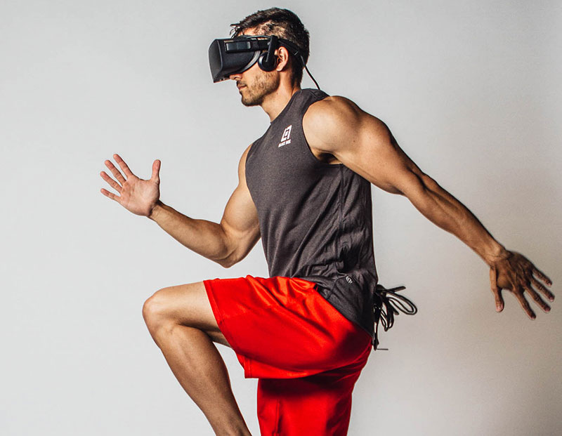 The Best VR Fitness Games for the Oculus Rift
