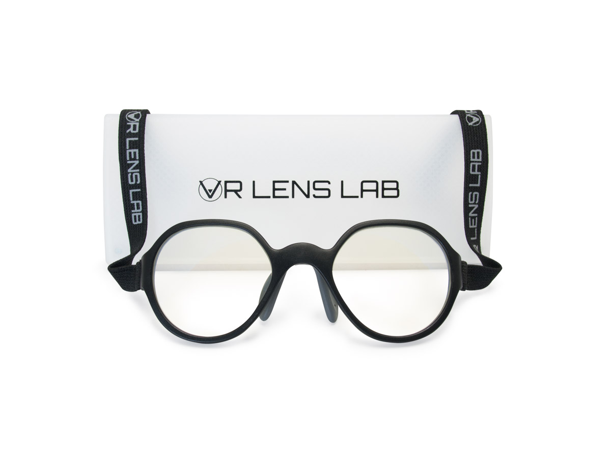 Where can i get prescription lenses put in my frames