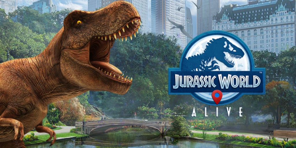Walk run battle and collect dinosaurs with new jurassic world credit gumiabroncs Choice Image