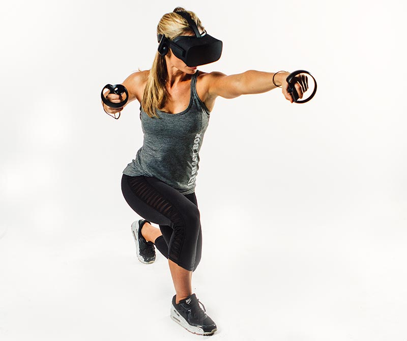 Top 10 Best VR Fitness Tips for Beginners