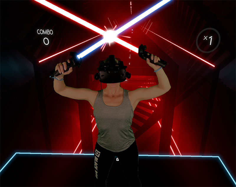 New Beat Saber Mod Manager Will Get Your Custom Songs Working Again