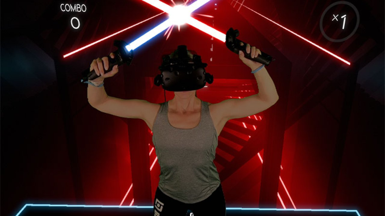 New Beat Saber Mod Manager Will Get Your Custom Songs