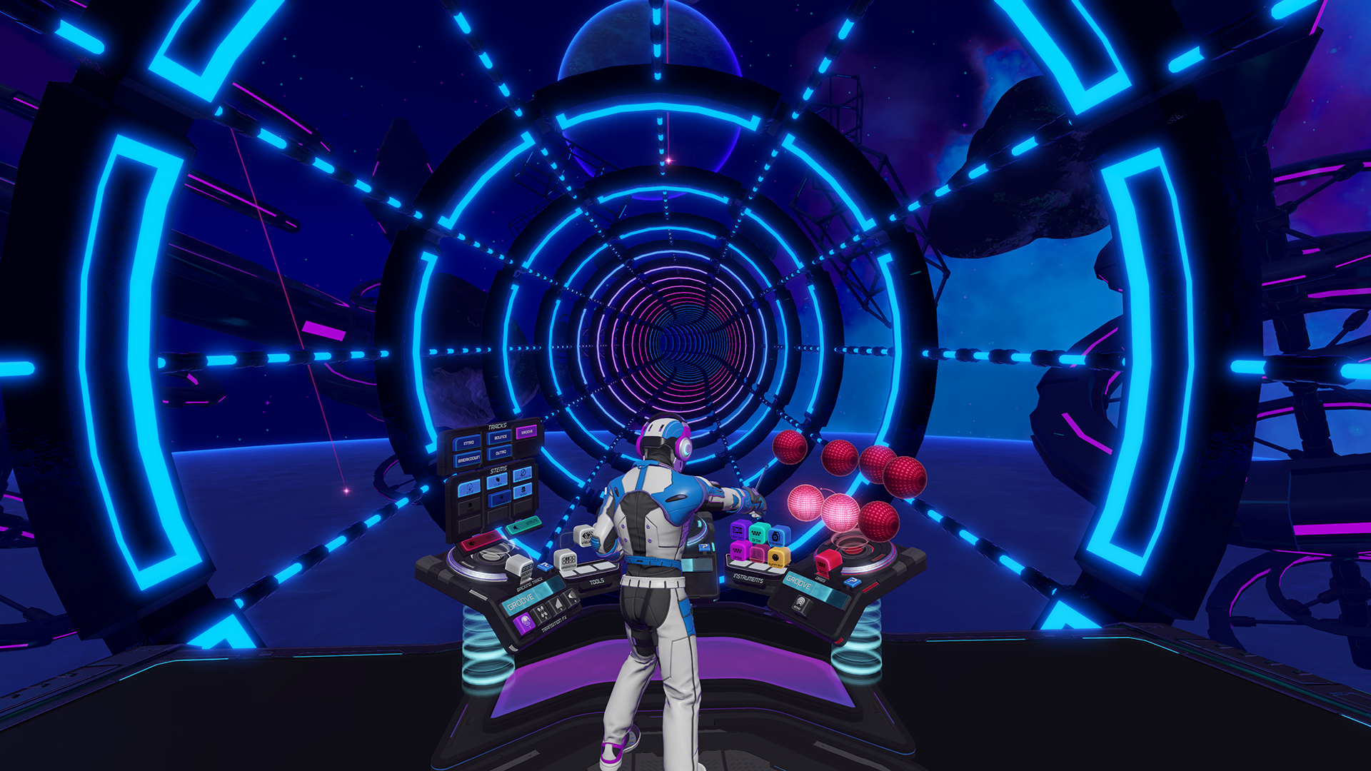 This Weeks VR Game Roundup - Everything from a Virtual DJ to
