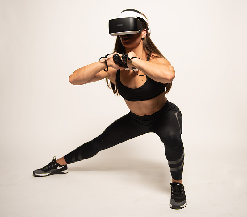 Intense VR Fitness Experiences For Any Gamer