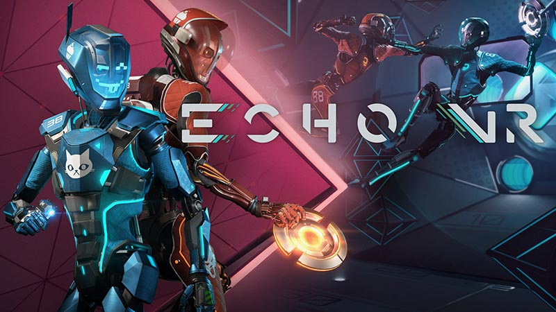 Echo Combat Review: Eliminate Your Opponents in Zero-G