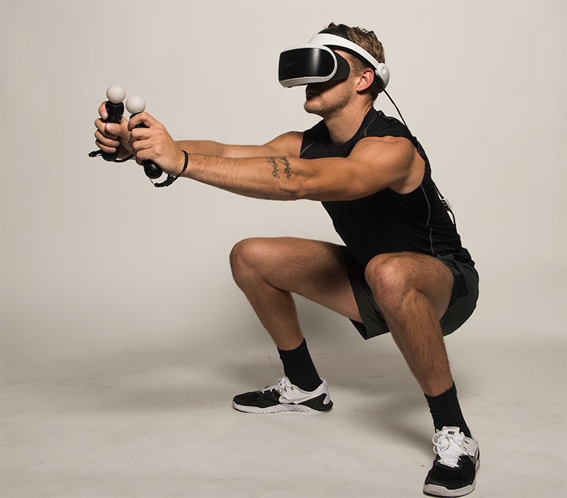 Maximize Your Time in VR with This 20-Minute Workout