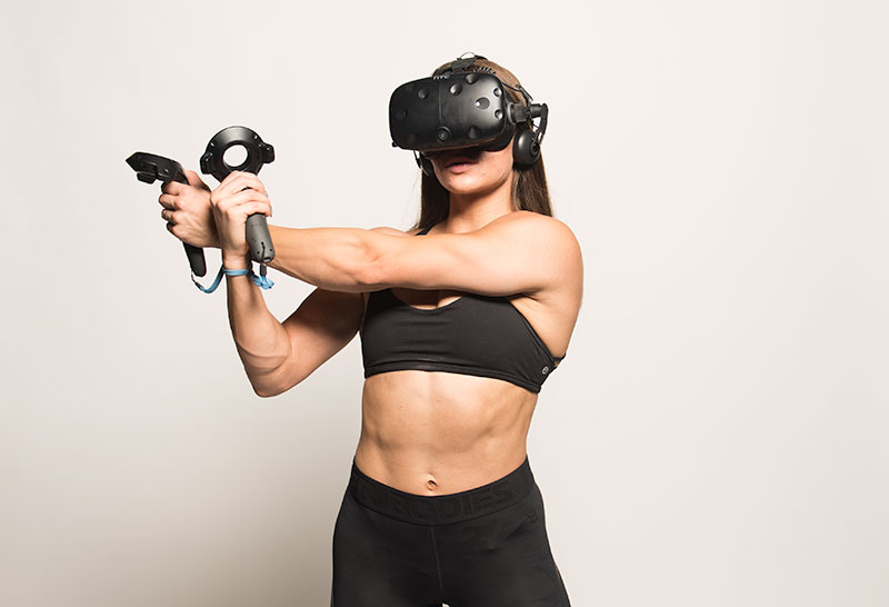 Tips to Prevent Exercise Injuries in VR