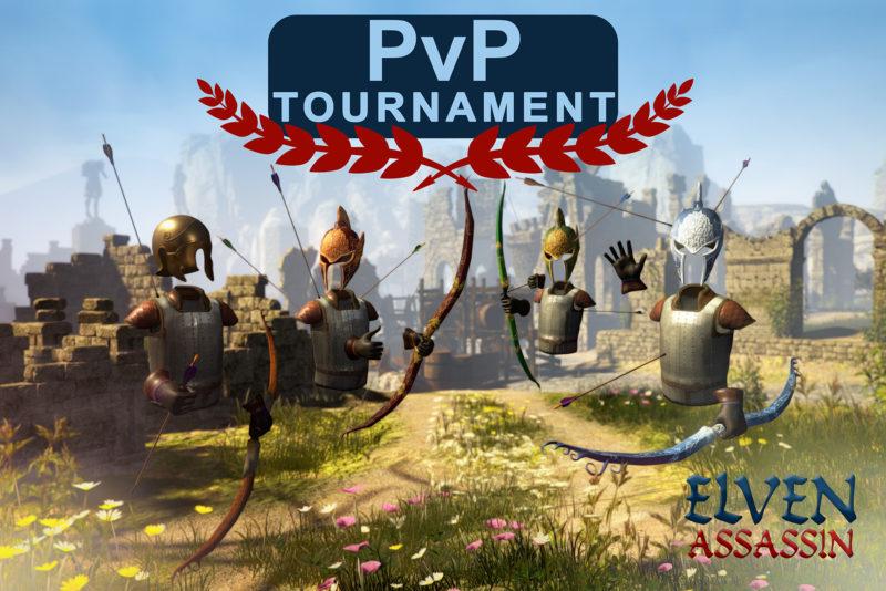 Elven Assassin Announces Tournament PvP Game Modes