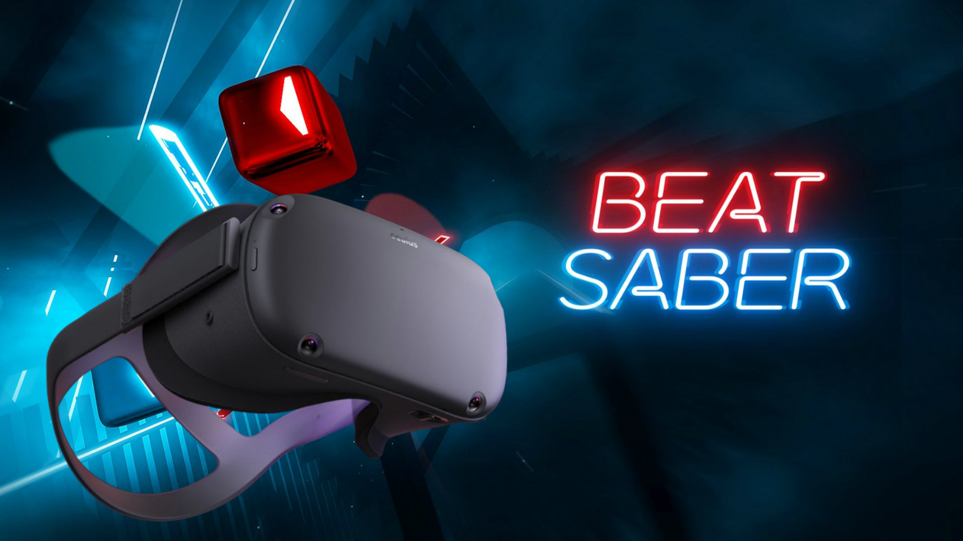 GDC 2019 Rewind: Hands-On With 'Beat Saber' for Oculus Quest