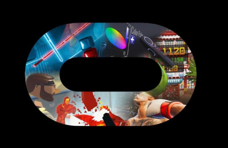 Top 10 Oculus Quest VR Fitness Games to Burn a Few Calories In