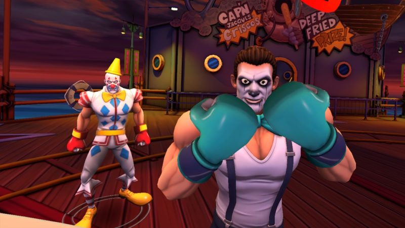 This Week's VR Game Roundup — Become the Ultimate Warrior!