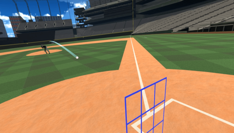 Monsterful VR Acquires Technology Used By Major League Baseball Teams