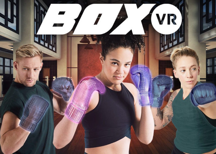 BoxVR Developer FitXR Obtains $7.5 Million in Latest Round of Funding