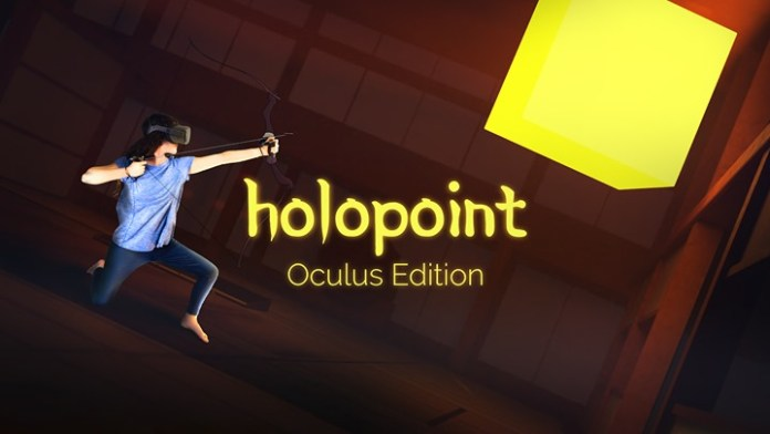 Holopoint Quest VR Game Review