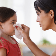 Hay Fever Treatment in Homeopathy