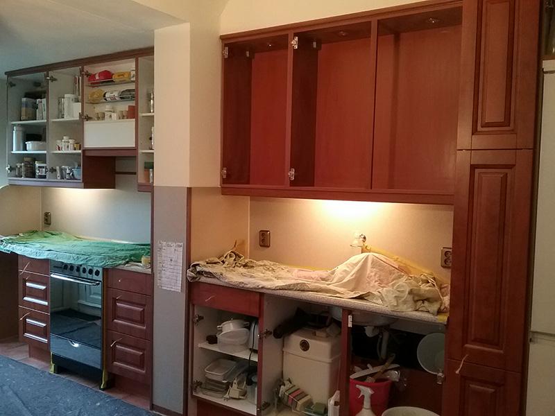 Ikea Keuken Schilderen : Idées de cuisine ikea keukenkast verven idées cuisine
