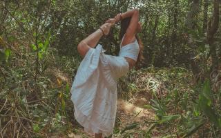 Waarom Yoga gezond is