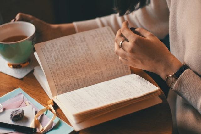 Een dagboek bijhouden: 5 tips