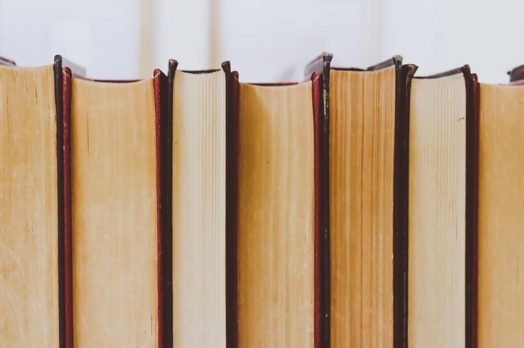 favoriete non-fictie boeken 2020