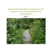 thumbnail of Jaarverslag 2017