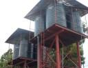 watertoren rubya hospital ziekenhuis tanzania