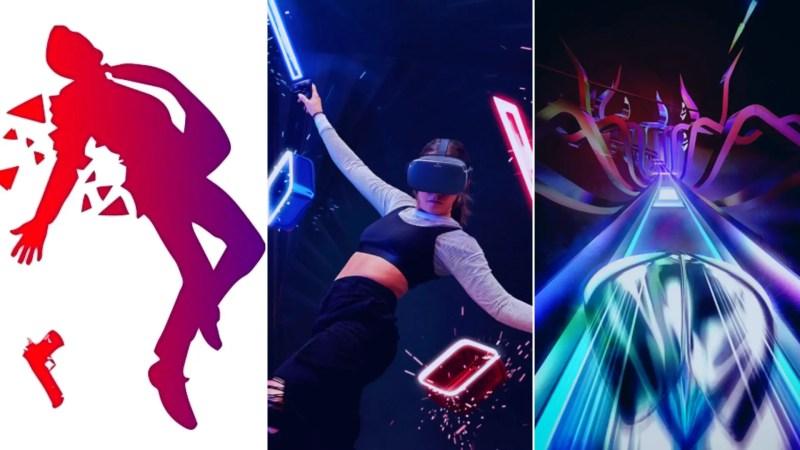 Best Oculus quest Rhythm Games