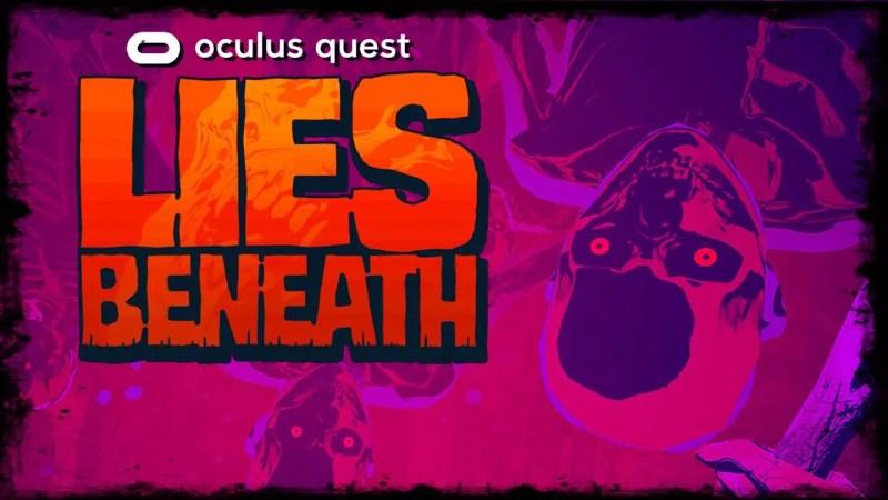 best oculus quest horror games
