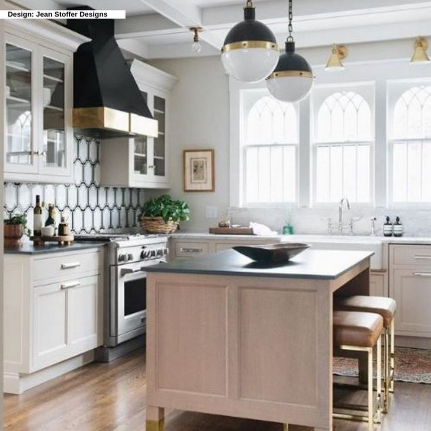 Permalink to 30 Examples of Cheap Kitchen Decorating Ideas, Make Sure Before You Remodel