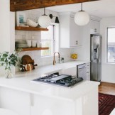 🏠 34 design your kitchen remodeling on a budget #kitchenremodel #kitchendesign #kitchendecorideas 12