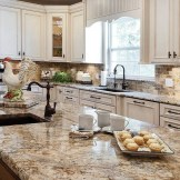 🏠 34 design your kitchen remodeling on a budget #kitchenremodel #kitchendesign #kitchendecorideas 16